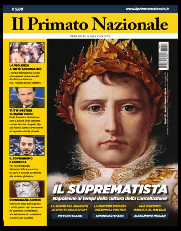 copertina maggio 2021