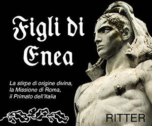 Sangue di Enea Ritter